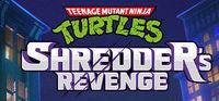 Portada oficial de Teenage Mutant Ninja Turtles: Shredder's Revenge para PC