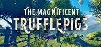 Portada oficial de The Magnificent Trufflepigs para PC