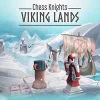 Portada oficial de Chess Knights: Viking Lands para PS4