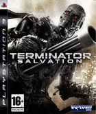Portada oficial de de Terminator Salvation: El videojuego para PS3