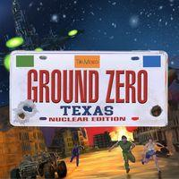 Portada oficial de Ground Zero: Texas - Nuclear Edition para PS4