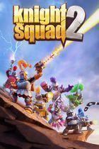 Portada oficial de de Knight Squad 2 para Xbox One