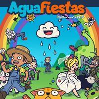 Portada oficial de Aguafiestas: Rain on Your Parade para Switch