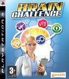 Portada oficial de de Reto Mental PSN para PS3
