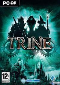 Portada oficial de Trine Enchanted Edition para PC