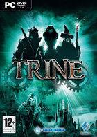 Portada oficial de de Trine Enchanted Edition para PC