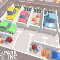 Portada oficial de Park Inc para Switch