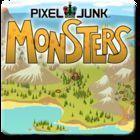 Portada oficial de de PixelJunk Monsters Deluxe para PSP