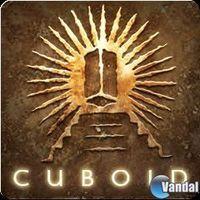 Portada oficial de Cuboid PSN para PS3