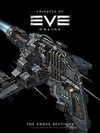 Portada oficial de EVE Online: Empyrean Age para PC