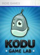 Portada oficial de de Kodu Game Lab XBLA para Xbox 360