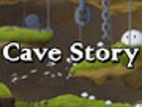 Portada oficial de Cave Story WiiW para Wii
