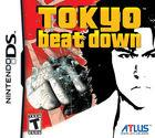 Portada oficial de de Tokyo Beat Down para NDS
